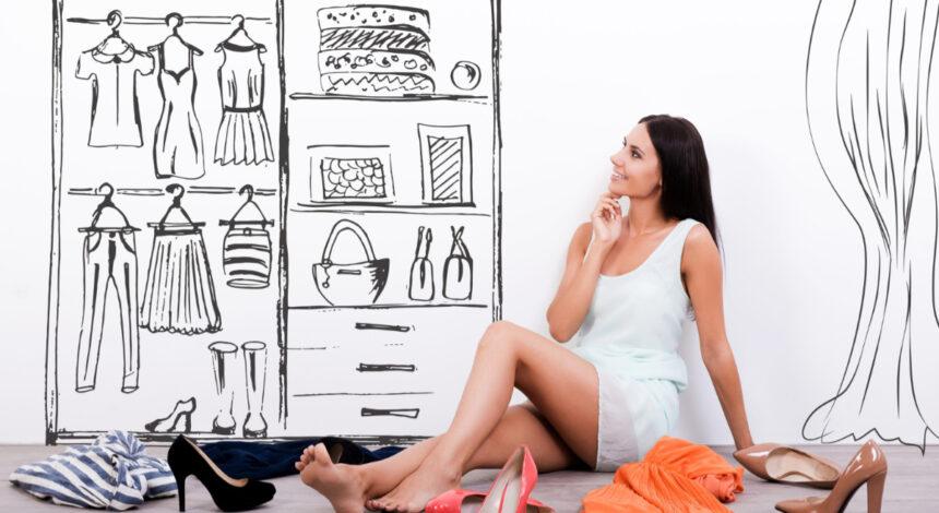 Garderoba w mieszkaniu – jak spełnić to marzenie